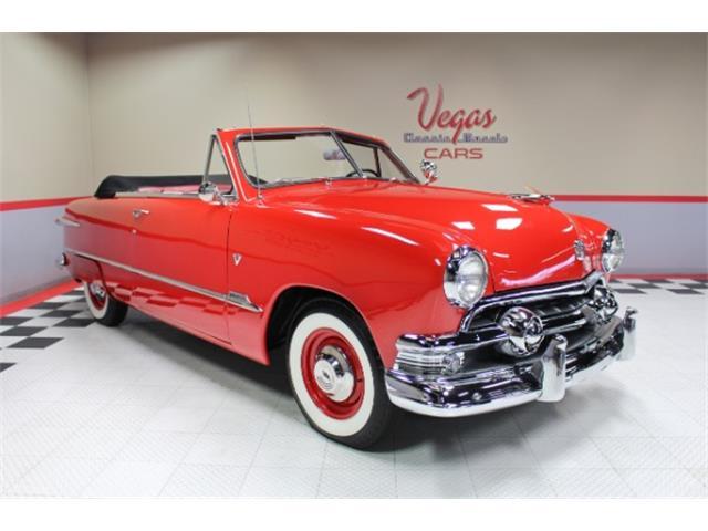 1951 Ford Custom | 910942