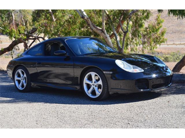 1999 Porsche 911 Carrera | 919427