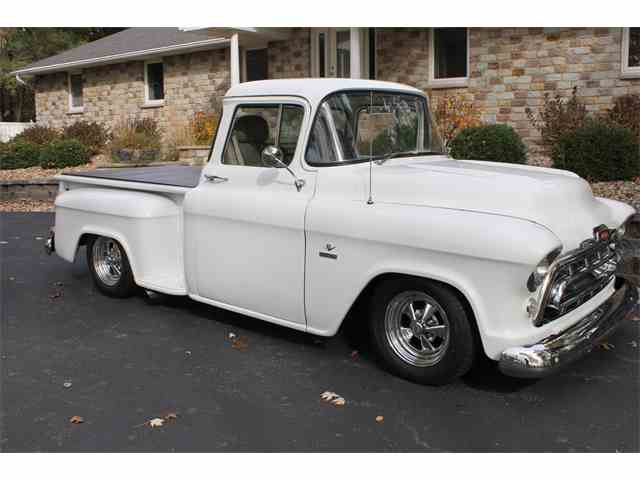 1955 Chevrolet Pickup | 919429
