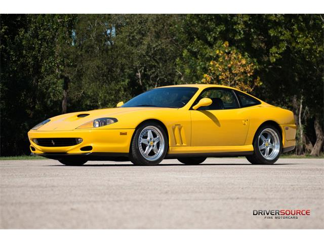 1997 Ferrari 550 Maranello | 910943