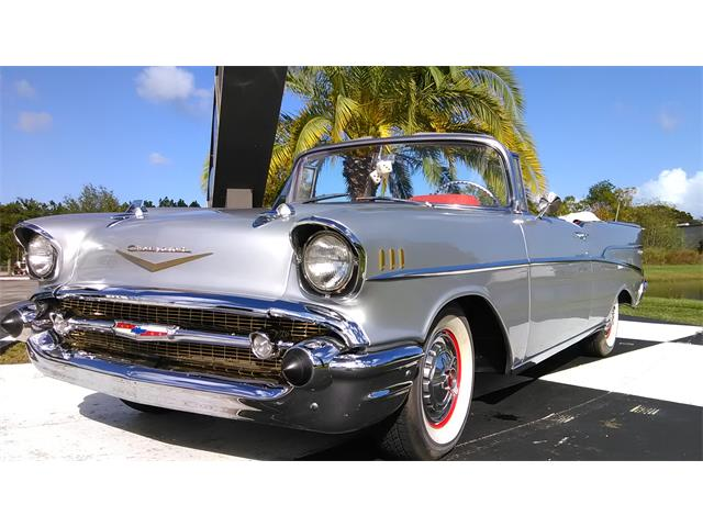 1957 Chevrolet Bel Air | 919431