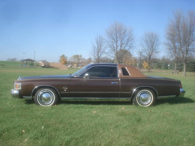 1978 Chrysler Cordoba Two Door Luxury Hardtop | 919433