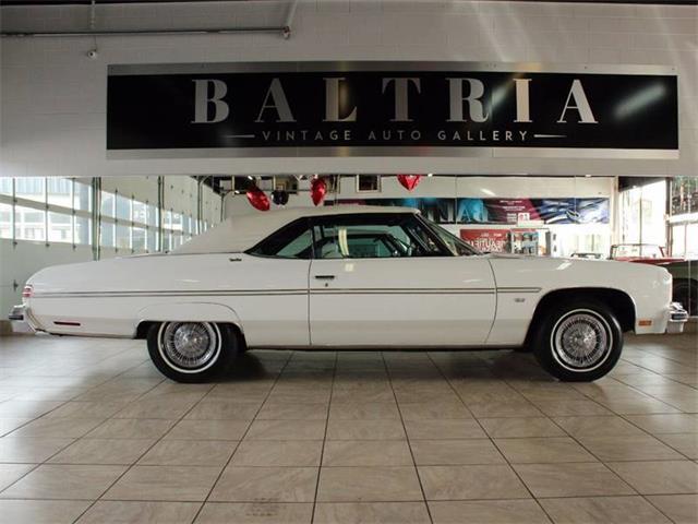 1975 Chevrolet Caprice | 919439