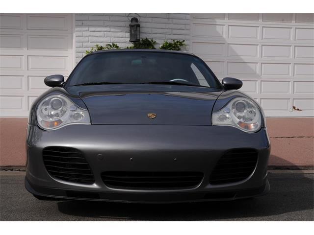 2003 Porsche 911 | 919444