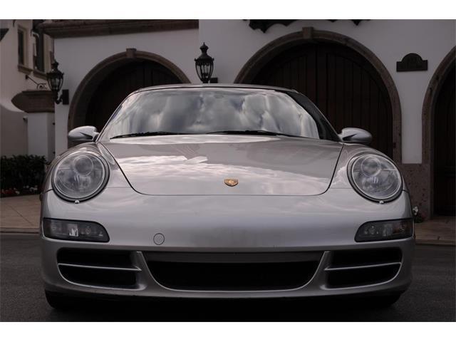 2006 Porsche 911 Carrera S | 919447