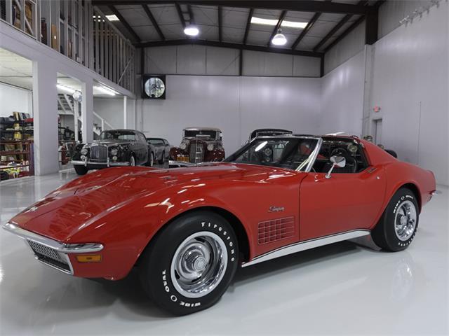 1971 Chevrolet Corvette | 919450