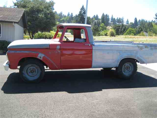 1963 Ford F100 | 919454