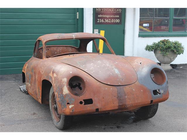 1959 Porsche 356A | 919455