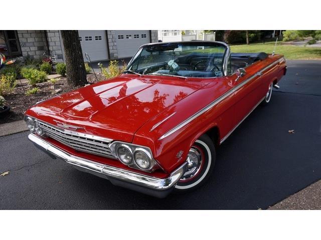 1962 Chevrolet Impala | 919504