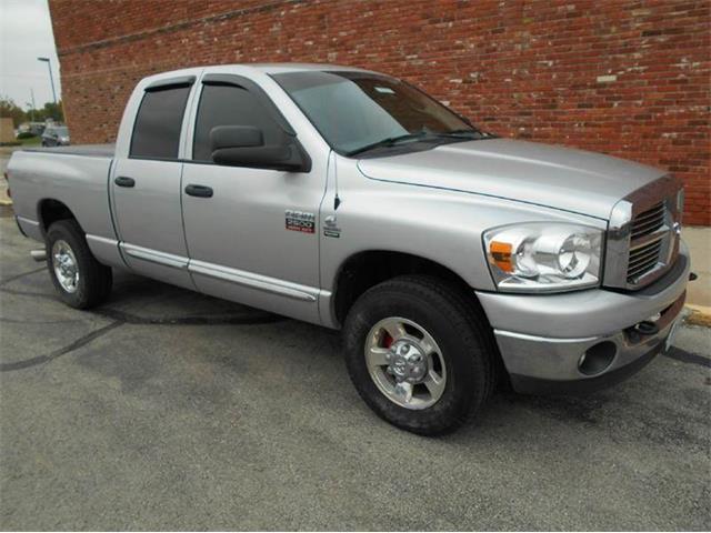 2008 Dodge Ram 2500 | 919508