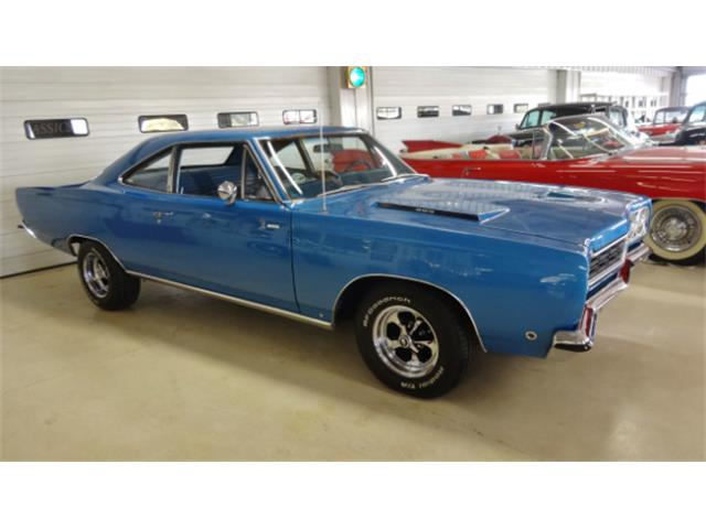 1968 Plymouth Road Runner | 919512