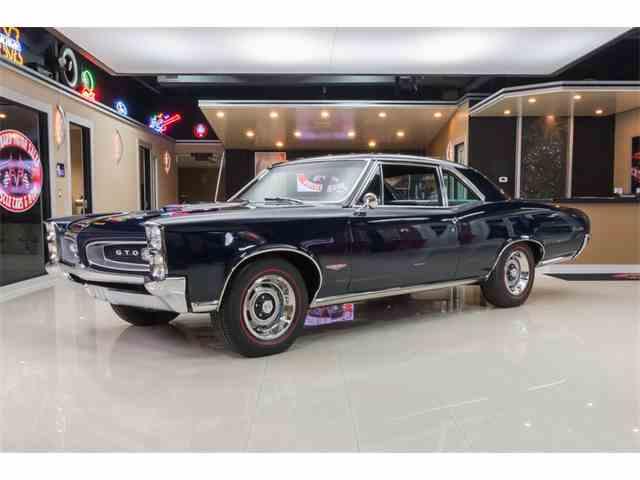 1966 Pontiac GTO | 919517