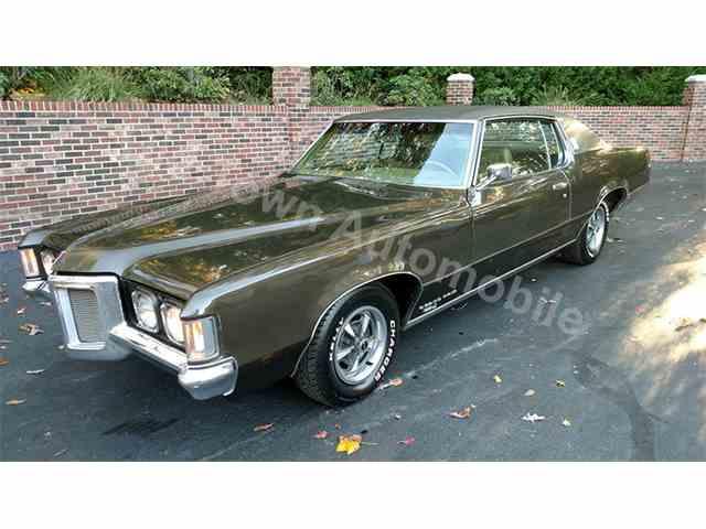 1969 Pontiac Grand Prix | 919520