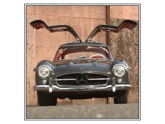 1955 Mercedes-Benz 300SL | 919522