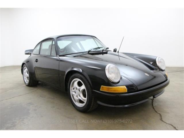 1971 Porsche 911T | 919529