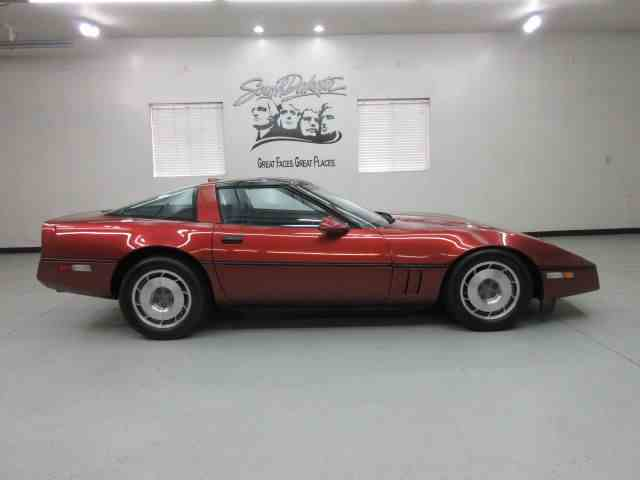 1987 Chevrolet Corvette | 910953