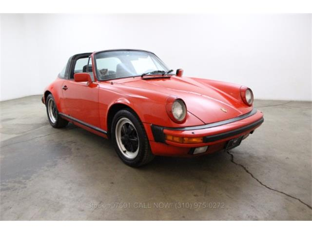 1984 Porsche Carrera | 919530