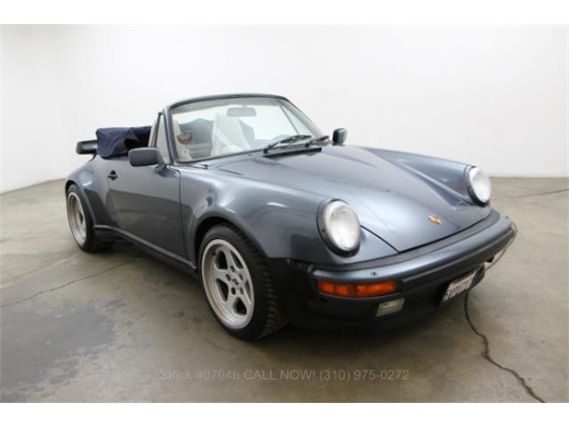 1988 Porsche 930 | 919532