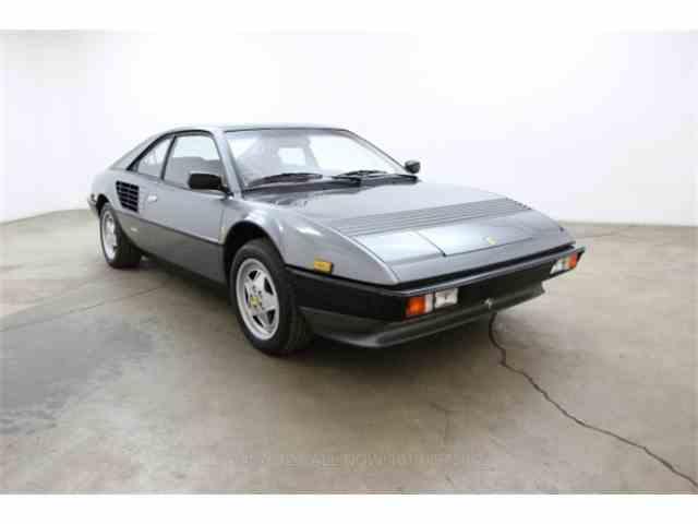 1983 Ferrari Mondial   919533