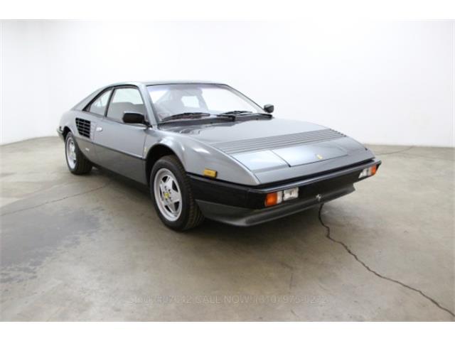 1983 Ferrari Mondial | 919533