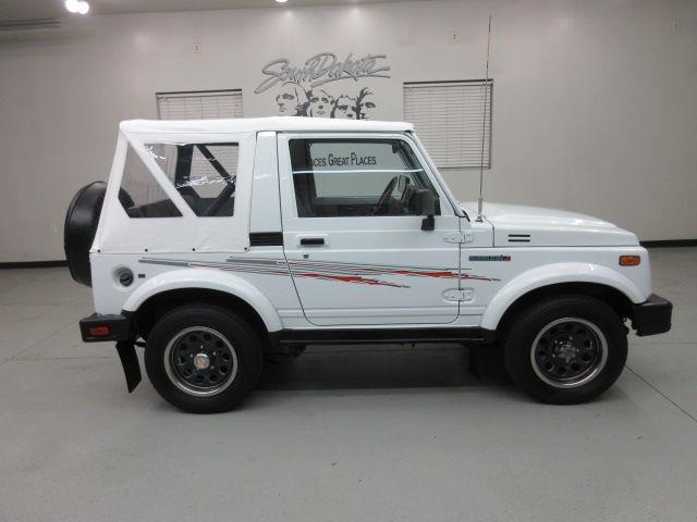 1989 Suzuki Samurai | 919536