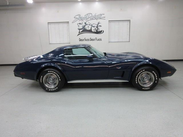 1977 Chevrolet Corvette | 910954