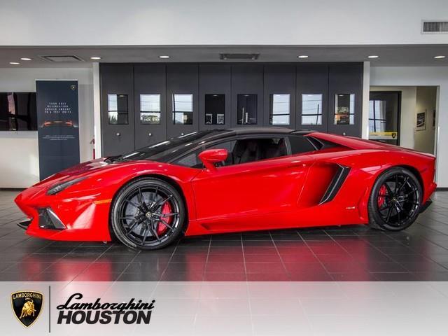 2015 Lamborghini LP700-4 Aventador Roadster | 919546