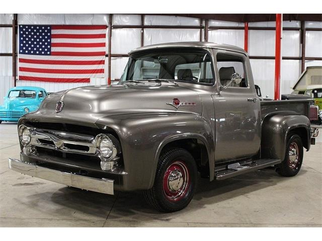 1956 Ford F100 | 919551