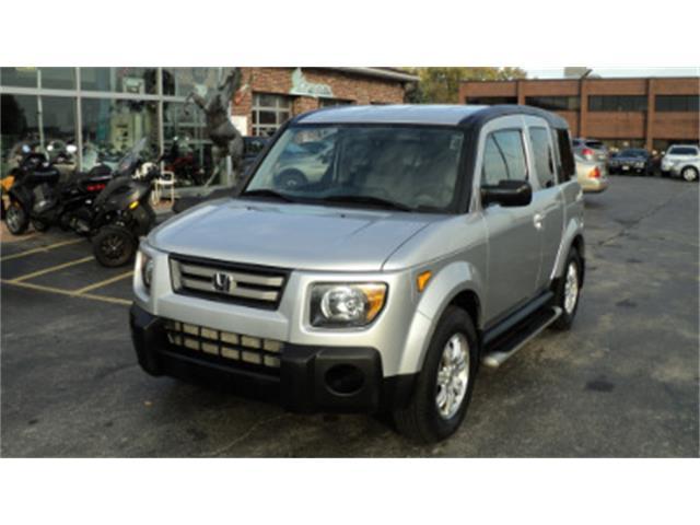 2008 Honda Element | 919552