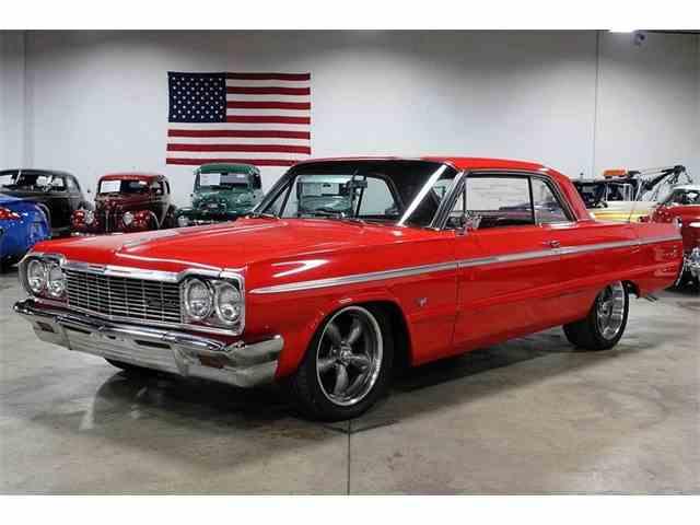 1964 Chevrolet Impala | 919553
