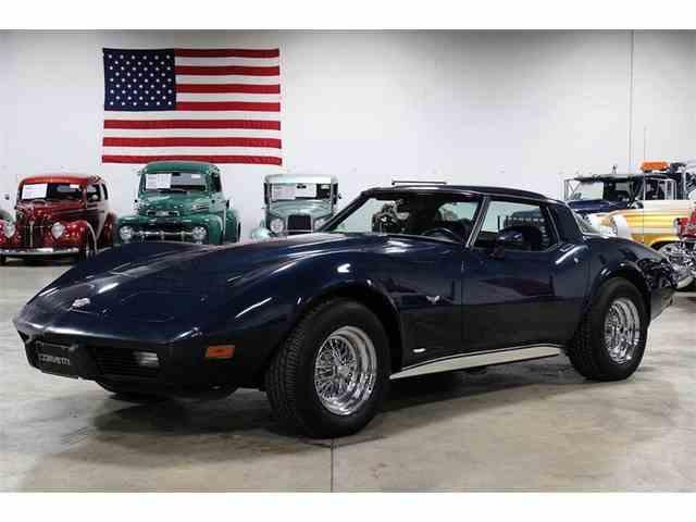 1978 Chevrolet Corvette | 919554