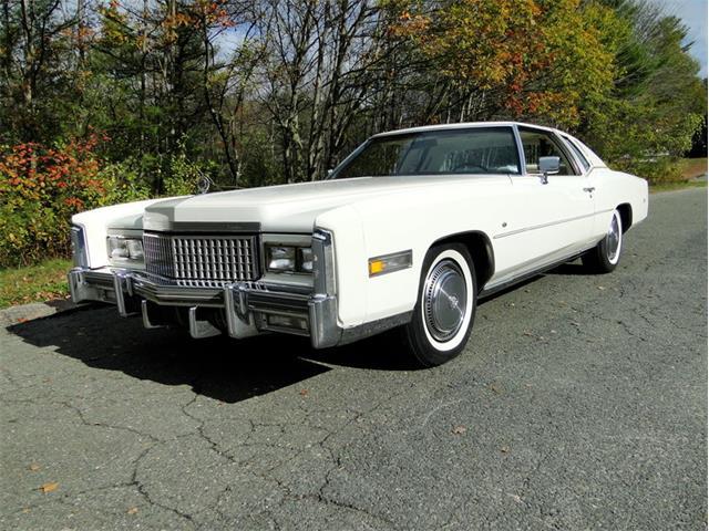 1975 Cadillac Eldorado | 919555
