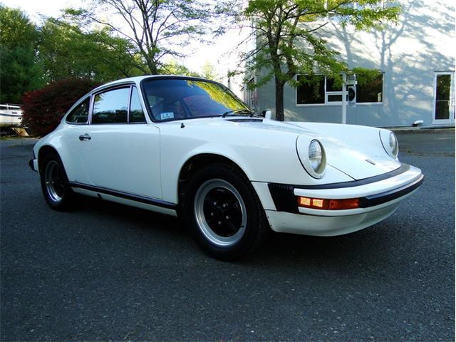 1978 Porsche 911SC | 919557