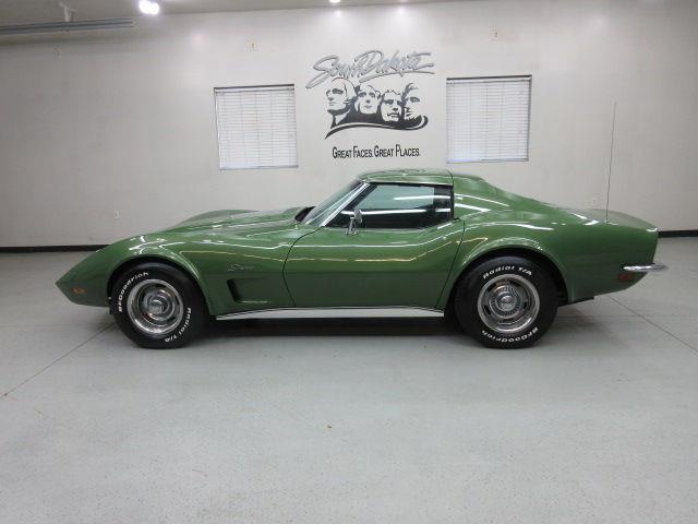 1973 Chevrolet Corvette | 910956