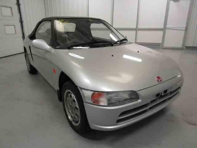 1991 Honda Beat | 919562