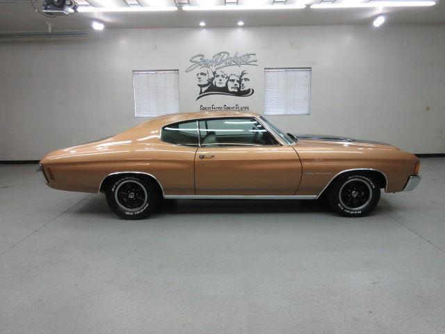 1972 Chevrolet Chevelle | 910957
