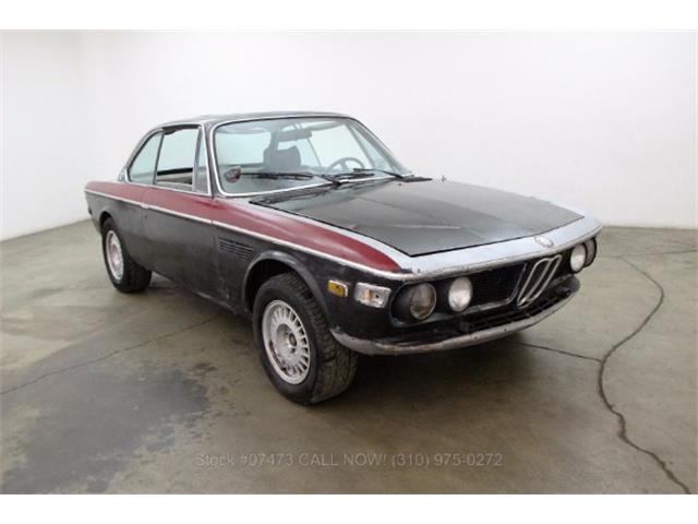 1974 BMW 3.0CS | 910096