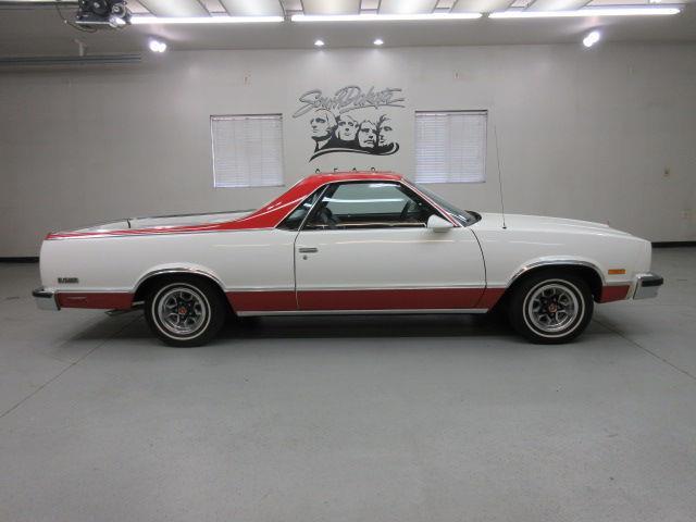 1987 Chevrolet El Camino | 910960