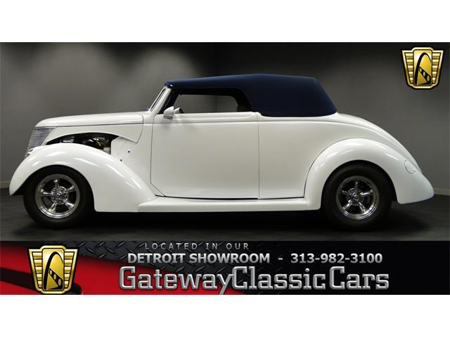 1937 Ford Cabriolet | 919609