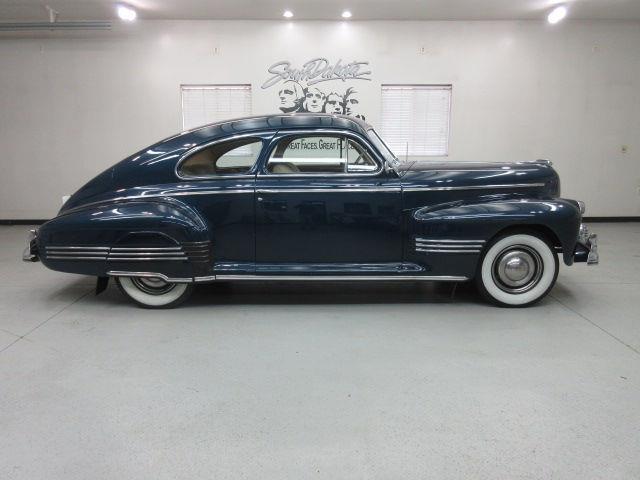 1941 Pontiac Fastback | 910961