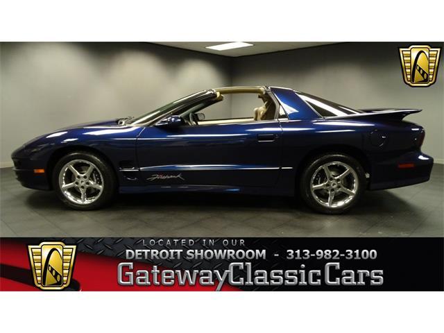 1999 Pontiac Firehawk | 919611
