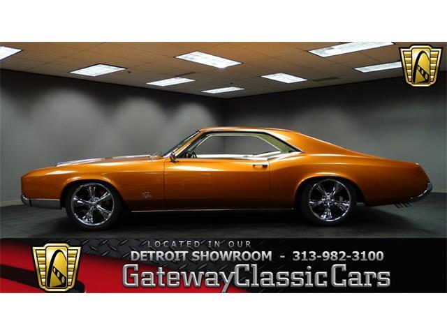 1967 Buick Riviera | 919612