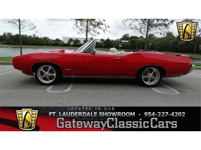1968 Pontiac GTO | 919614