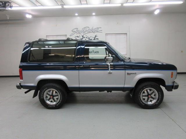 1987 Ford Bronco II | 910962