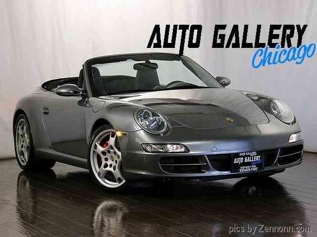 2005 Porsche 911 | 919621