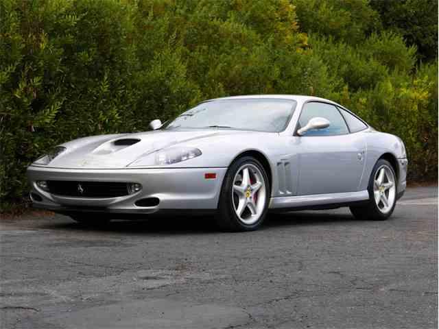 2000 Ferrari 550 Maranello | 919624