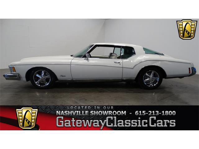 1973 Buick Riviera | 919629