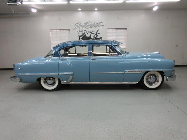 1954 DeSoto Firedome | 910963