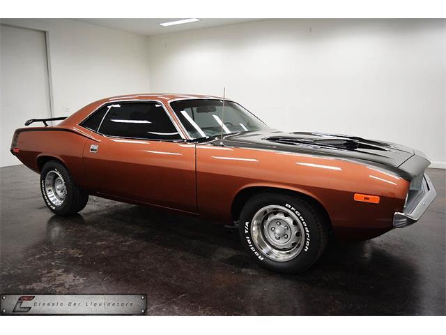 1973 Plymouth Barracuda | 910964