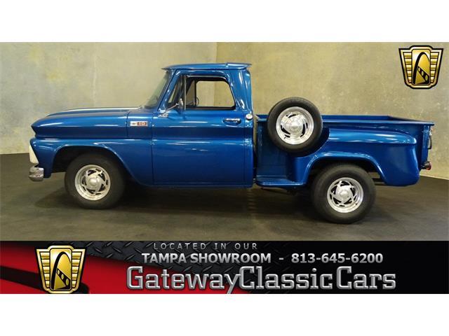 1965 Chevrolet C/K 10 | 919641